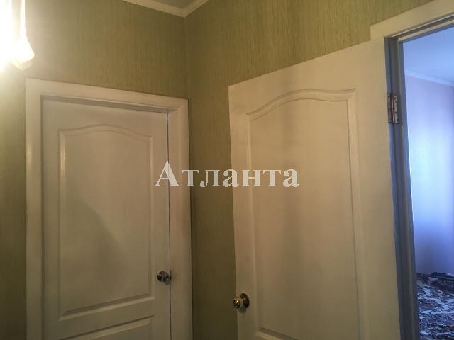 Продается 2-комнатная квартира на ул. Паустовского — 32 000 у.е. (фото №5)