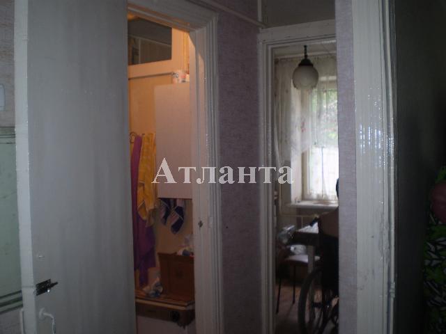 Продается 1-комнатная квартира на ул. Десантный Бул. — 30 000 у.е. (фото №2)