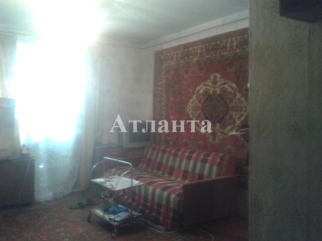 Продается 1-комнатная квартира на ул. Махачкалинская — 19 500 у.е. (фото №4)