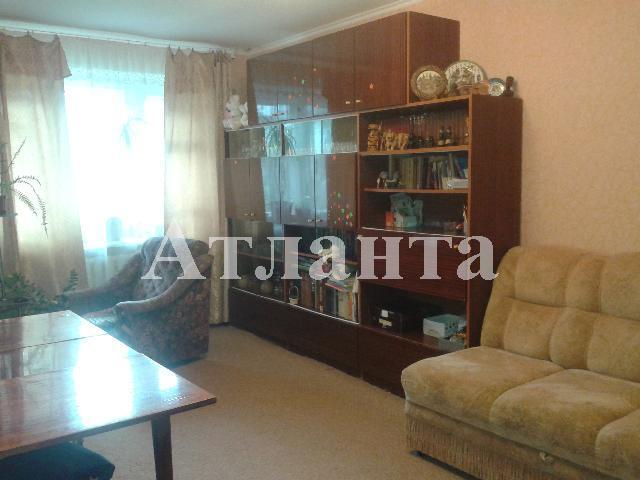 Продается 3-комнатная квартира на ул. Лядова — 16 000 у.е.