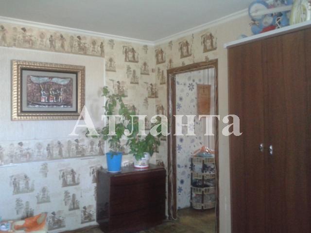 Продается 4-комнатная квартира на ул. Бочарова Ген. — 43 000 у.е.