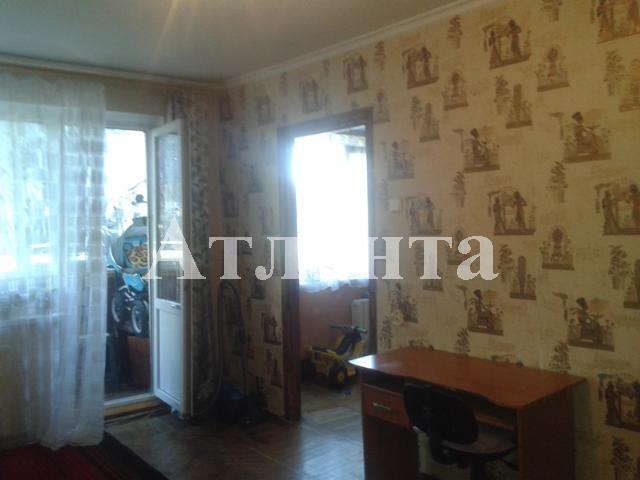 Продается 4-комнатная квартира на ул. Бочарова Ген. — 43 000 у.е. (фото №2)
