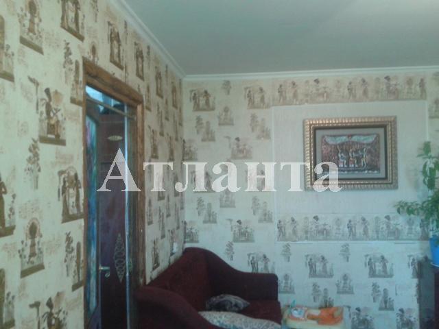 Продается 4-комнатная квартира на ул. Бочарова Ген. — 43 000 у.е. (фото №3)