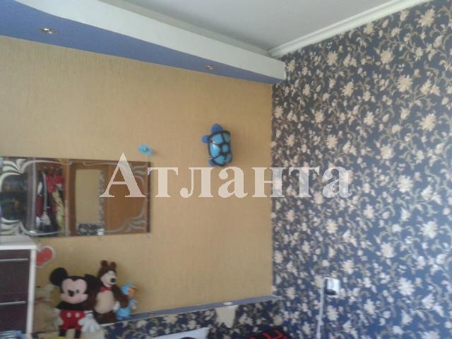 Продается 4-комнатная квартира на ул. Бочарова Ген. — 43 000 у.е. (фото №5)