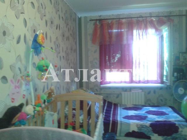 Продается 4-комнатная квартира на ул. Бочарова Ген. — 43 000 у.е. (фото №7)