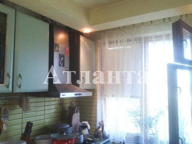 Продается 4-комнатная квартира на ул. Бочарова Ген. — 43 000 у.е. (фото №9)