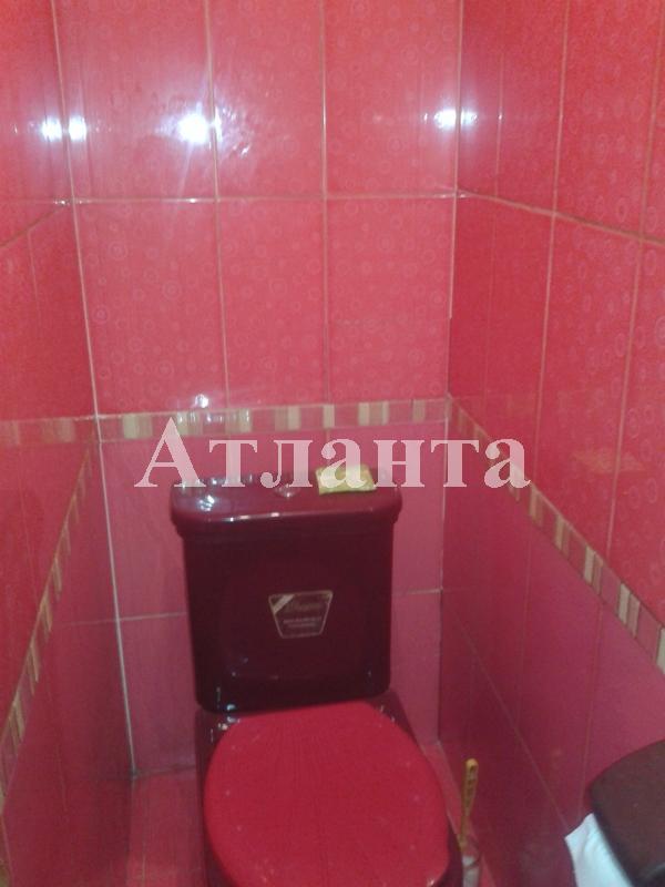 Продается 4-комнатная квартира на ул. Бочарова Ген. — 43 000 у.е. (фото №13)