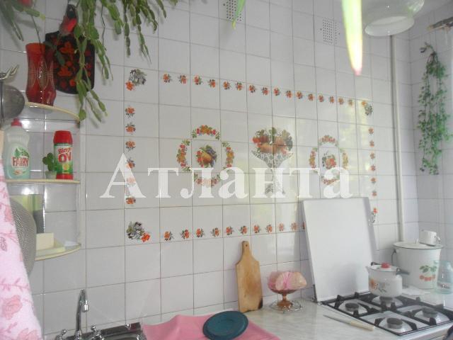 Продается 2-комнатная квартира на ул. Заболотного Ак. — 36 000 у.е. (фото №4)