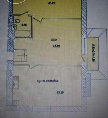 Продается 2-комнатная квартира на ул. Вишневая — 73 000 у.е. (фото №7)