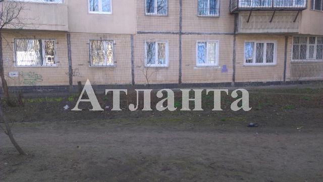Продается 2-комнатная квартира на ул. Заболотного Ак. — 85 000 у.е.