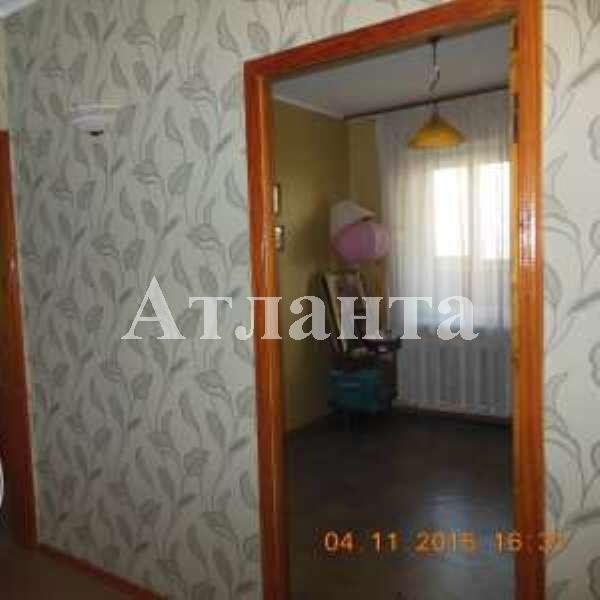 Продается 4-комнатная квартира на ул. Бочарова Ген. — 47 000 у.е. (фото №4)