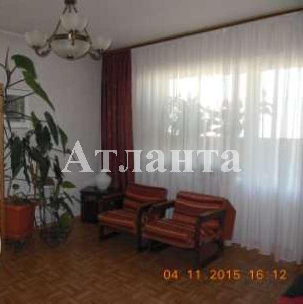 Продается 4-комнатная квартира на ул. Бочарова Ген. — 47 000 у.е. (фото №7)