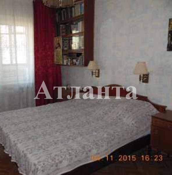 Продается 4-комнатная квартира на ул. Бочарова Ген. — 45 000 у.е. (фото №13)