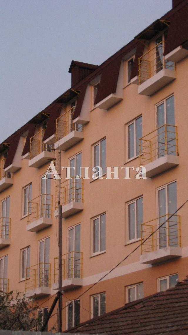 Продается 1-комнатная квартира на ул. Бригадная — 36 000 у.е.