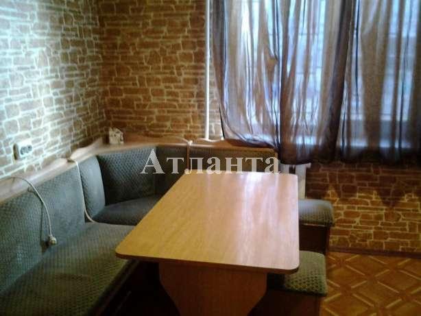 Продается 1-комнатная квартира на ул. Заболотного Ак. — 27 000 у.е. (фото №6)