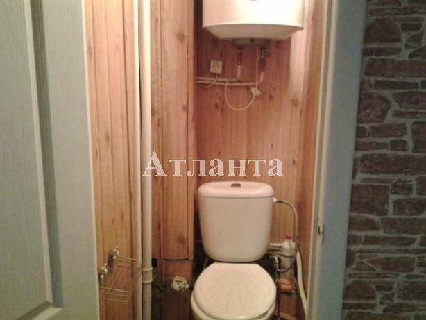 Продается 1-комнатная квартира на ул. Заболотного Ак. — 27 000 у.е. (фото №8)