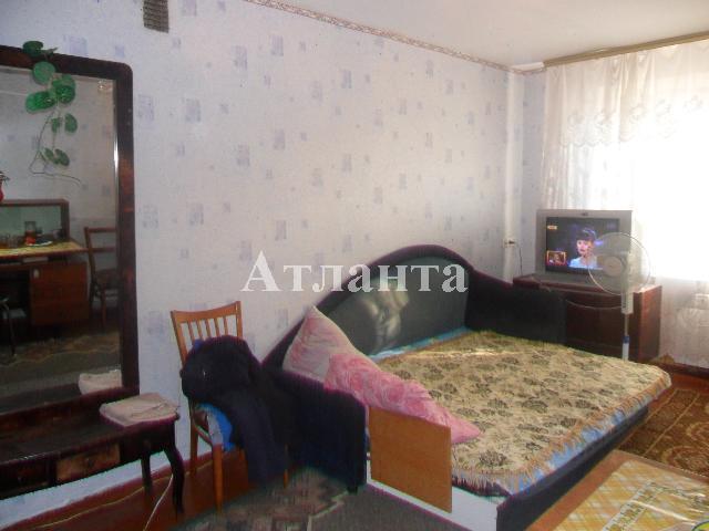 Продается 1-комнатная квартира на ул. Сортировочная 1-Я — 8 000 у.е. (фото №2)