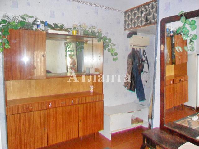 Продается 1-комнатная квартира на ул. Сортировочная 1-Я — 8 000 у.е. (фото №3)