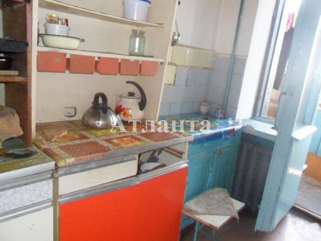 Продается 1-комнатная квартира на ул. Сортировочная 1-Я — 8 000 у.е. (фото №4)