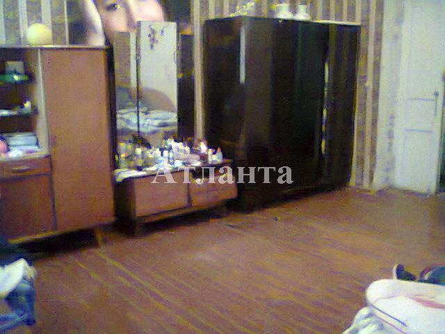 Продается 2-комнатная квартира на ул. Малая Арнаутская — 30 000 у.е.
