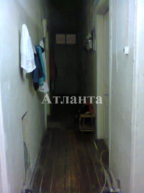 Продается 2-комнатная квартира на ул. Малая Арнаутская — 30 000 у.е. (фото №8)