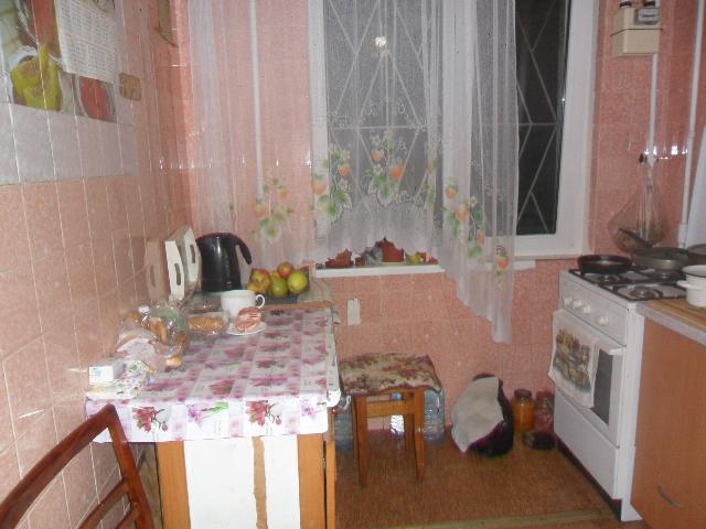 Продается 3-комнатная квартира на ул. Малиновского Марш. — 45 000 у.е. (фото №5)