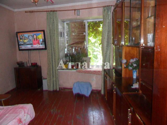 Продается 3-комнатная квартира на ул. Черноморского Казачества — 35 000 у.е.