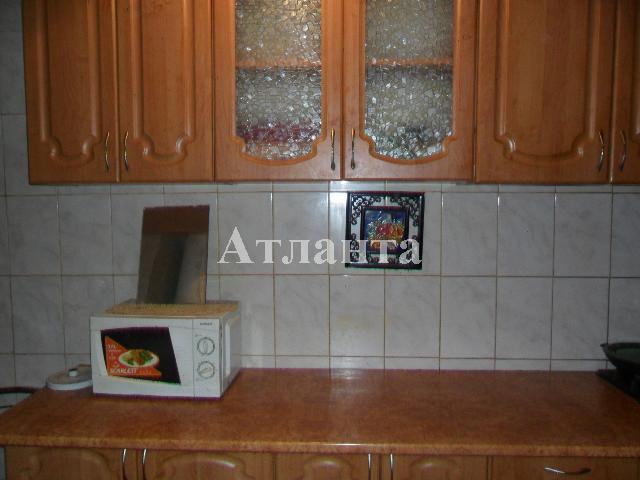 Продается 3-комнатная квартира на ул. Черноморского Казачества — 35 000 у.е. (фото №4)