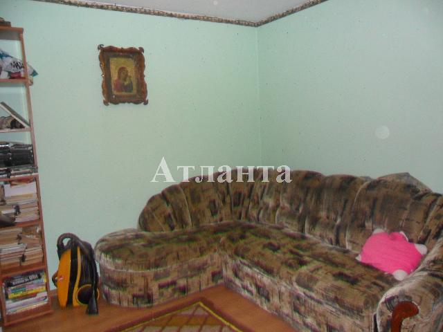 Продается 3-комнатная квартира на ул. Средняя — 38 000 у.е.