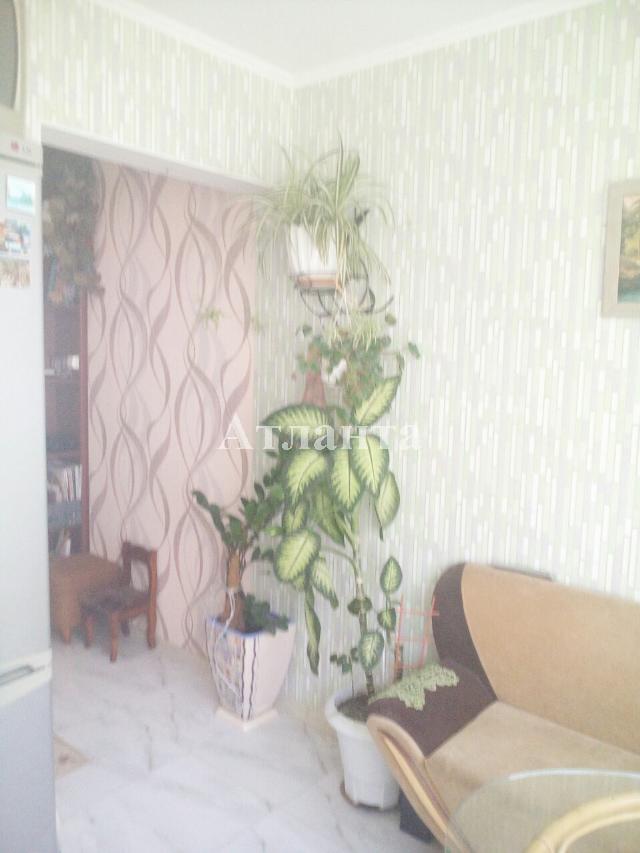 Продается 1-комнатная квартира на ул. Сахарова — 37 000 у.е. (фото №5)