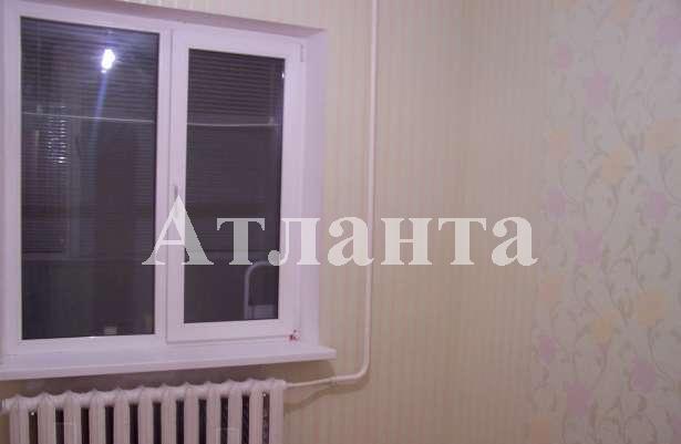 Продается 3-комнатная квартира на ул. Заболотного Ак. — 39 000 у.е.