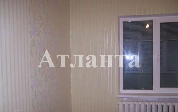 Продается 3-комнатная квартира на ул. Заболотного Ак. — 39 000 у.е. (фото №2)