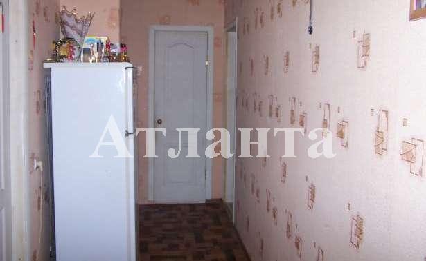 Продается 3-комнатная квартира на ул. Заболотного Ак. — 39 000 у.е. (фото №7)