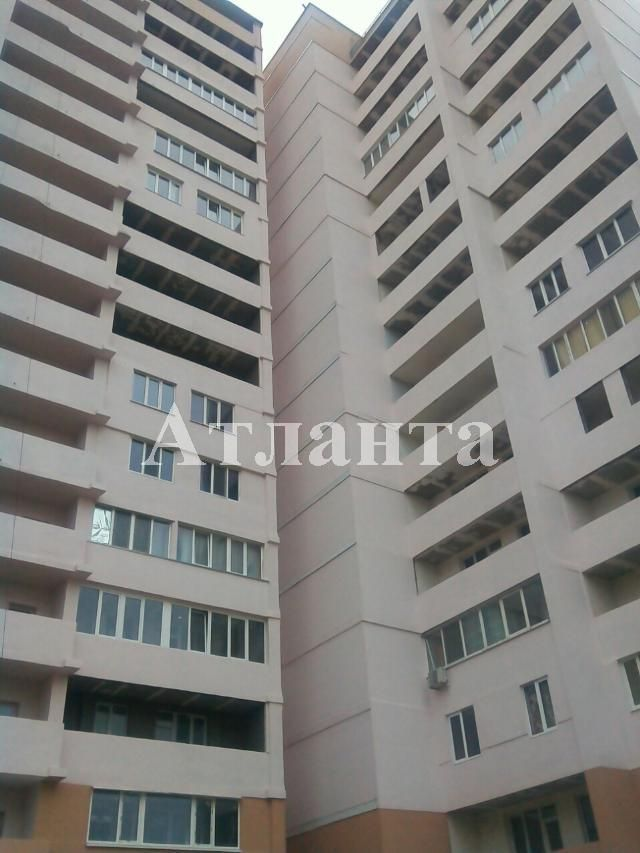 Продается 1-комнатная квартира в новострое на ул. Днепропетр. Дор. — 30 000 у.е.