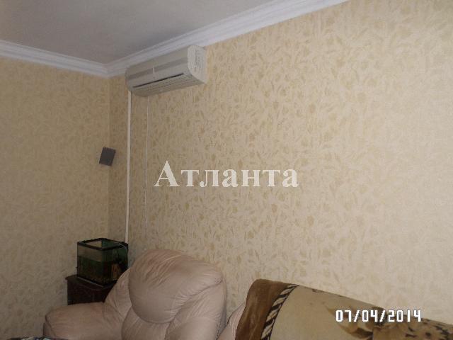 Продается 4-комнатная квартира на ул. Бочарова Ген. — 60 000 у.е.
