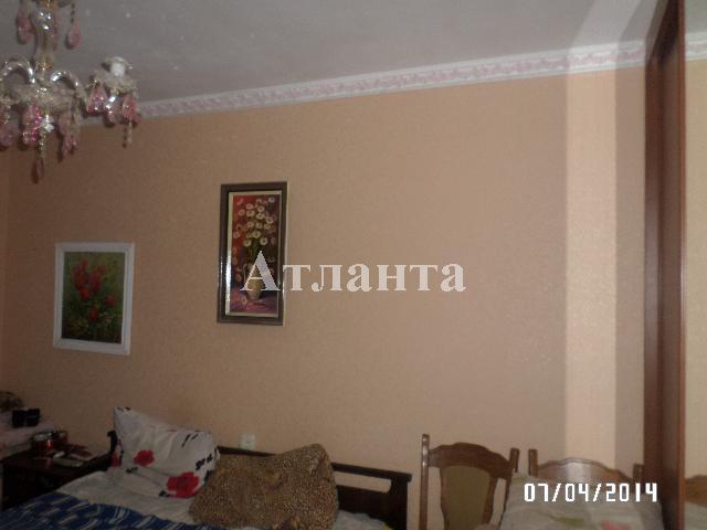 Продается 4-комнатная квартира на ул. Бочарова Ген. — 60 000 у.е. (фото №4)