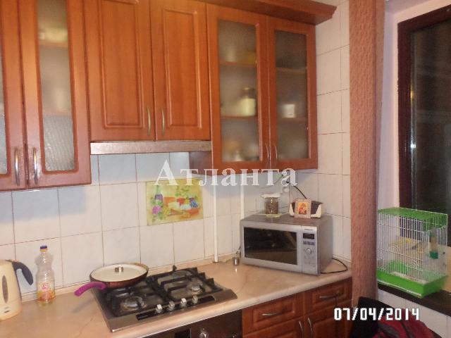 Продается 4-комнатная квартира на ул. Бочарова Ген. — 60 000 у.е. (фото №5)