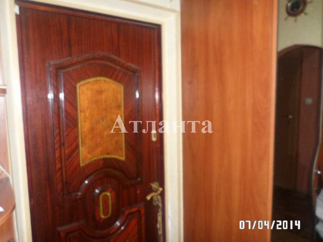 Продается 4-комнатная квартира на ул. Бочарова Ген. — 60 000 у.е. (фото №7)