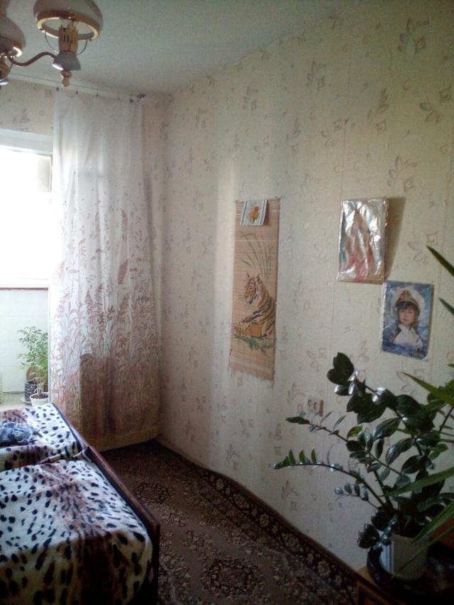 Продается 3-комнатная квартира на ул. Заболотного Ак. — 46 000 у.е. (фото №4)
