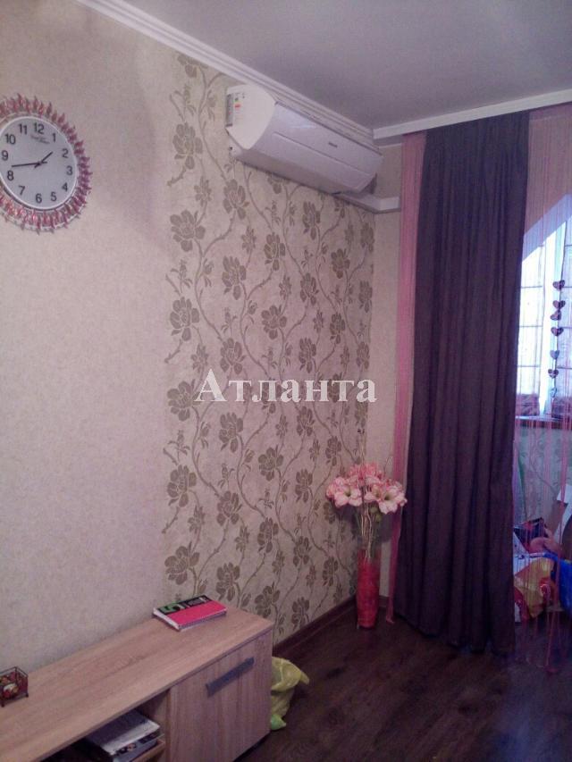Продается 1-комнатная квартира на ул. Днепропетр. Дор. — 32 000 у.е. (фото №2)