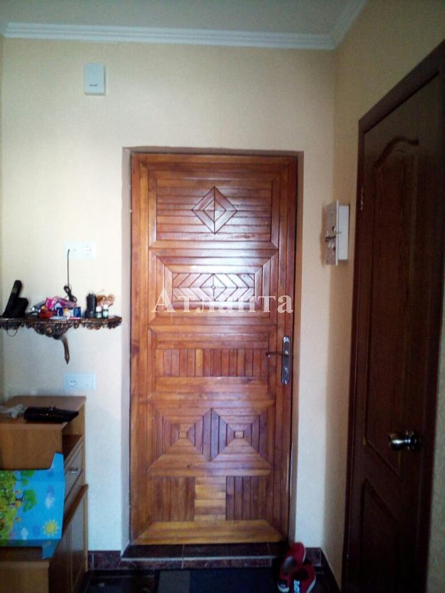 Продается 1-комнатная квартира на ул. Днепропетр. Дор. — 32 000 у.е. (фото №4)