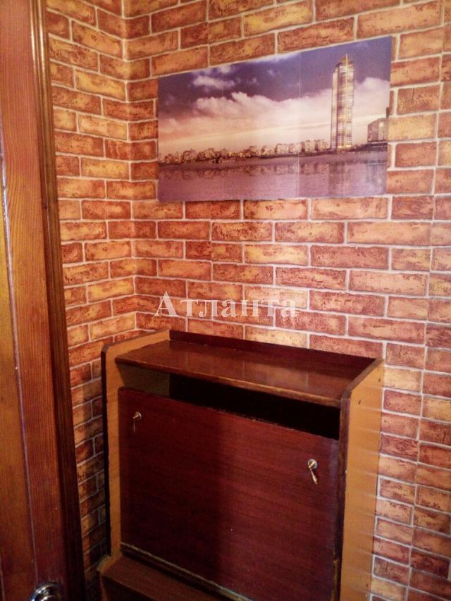 Продается 1-комнатная квартира на ул. Днепропетр. Дор. — 32 000 у.е. (фото №5)