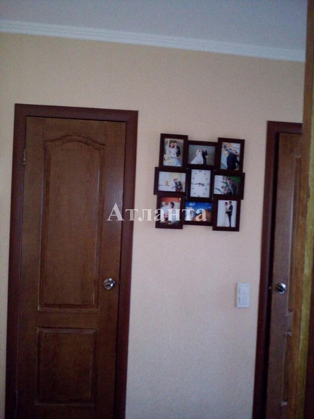 Продается 1-комнатная квартира на ул. Днепропетр. Дор. — 32 000 у.е. (фото №6)