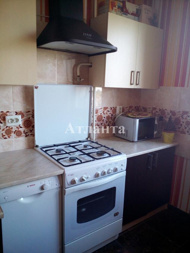 Продается 1-комнатная квартира на ул. Днепропетр. Дор. — 32 000 у.е. (фото №7)