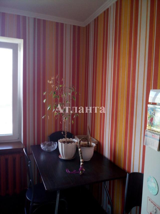 Продается 1-комнатная квартира на ул. Днепропетр. Дор. — 32 000 у.е. (фото №8)