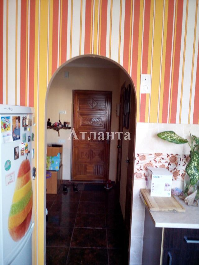 Продается 1-комнатная квартира на ул. Днепропетр. Дор. — 32 000 у.е. (фото №9)