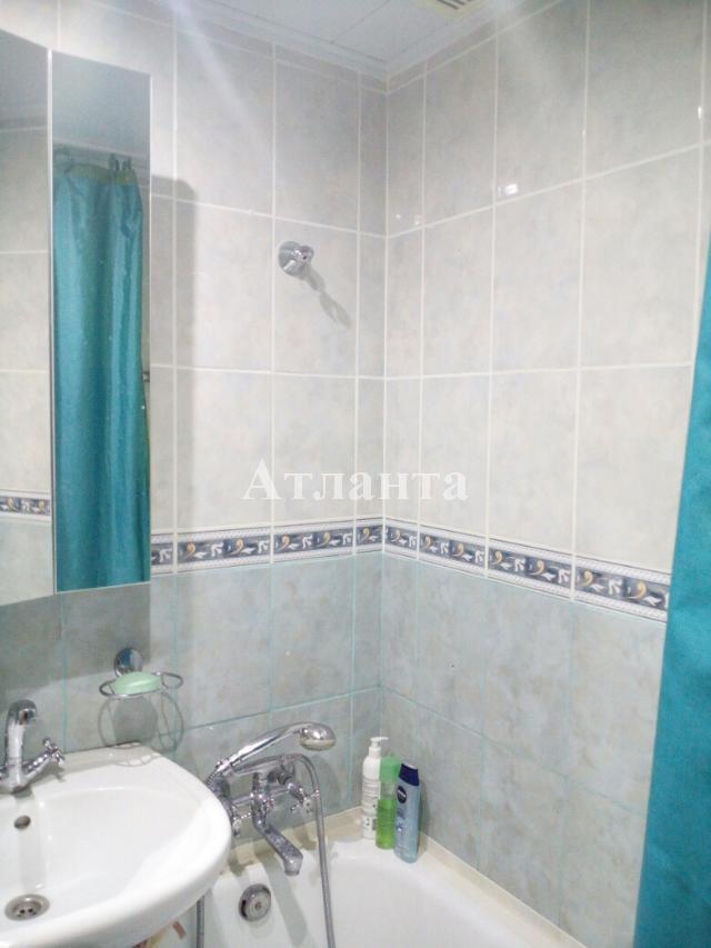 Продается 1-комнатная квартира на ул. Днепропетр. Дор. — 32 000 у.е. (фото №10)