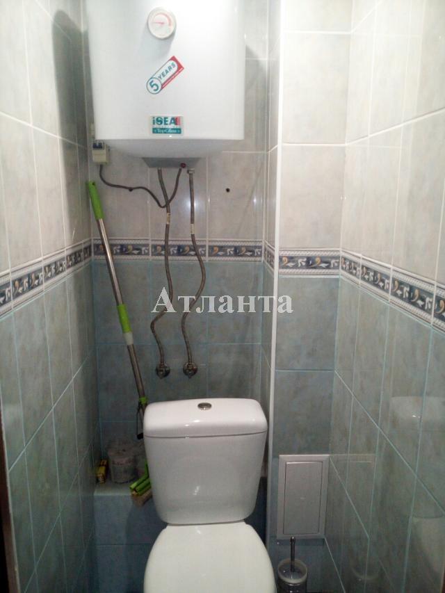 Продается 1-комнатная квартира на ул. Днепропетр. Дор. — 32 000 у.е. (фото №12)