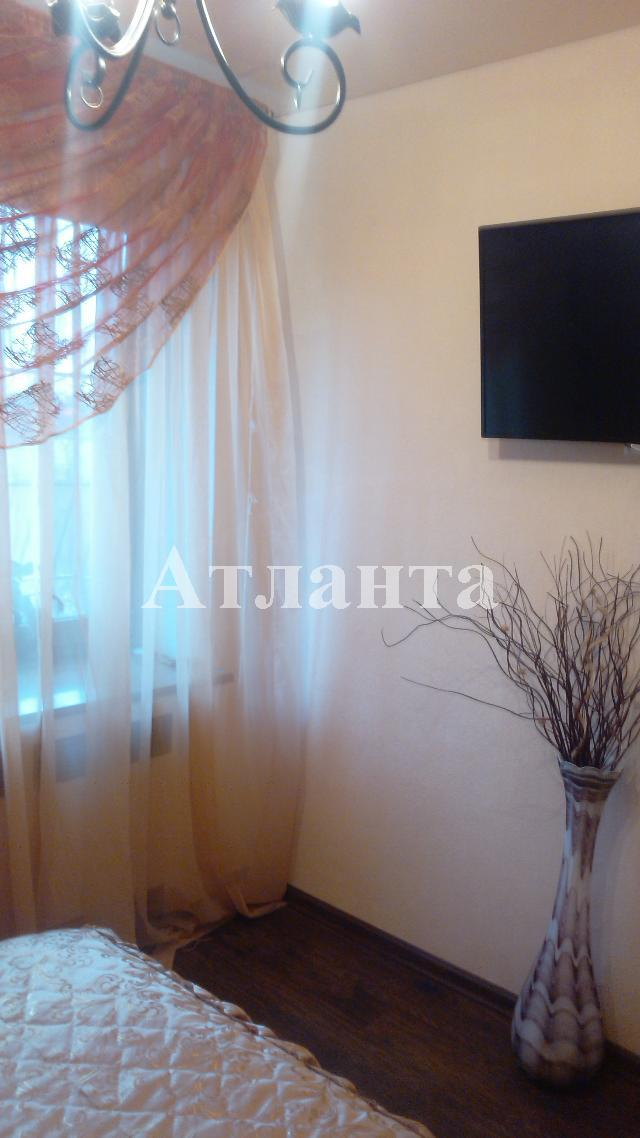 Продается 3-комнатная квартира на ул. Бочарова Ген. — 48 000 у.е. (фото №11)
