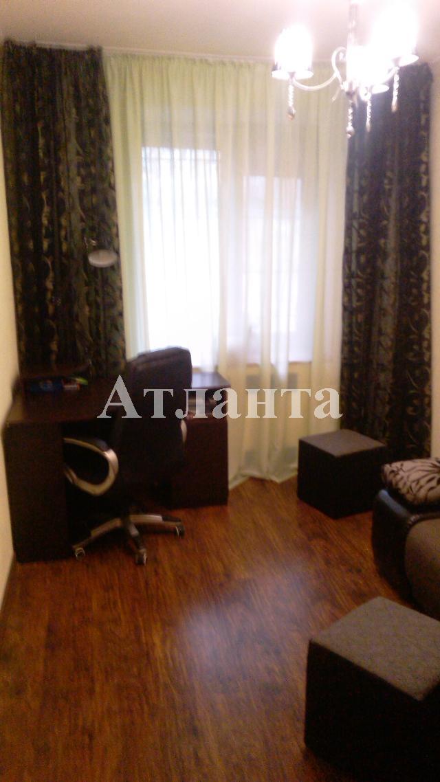 Продается 3-комнатная квартира на ул. Бочарова Ген. — 48 000 у.е. (фото №12)